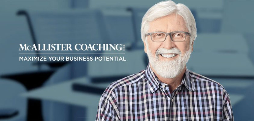 My path to becoming a business coach.