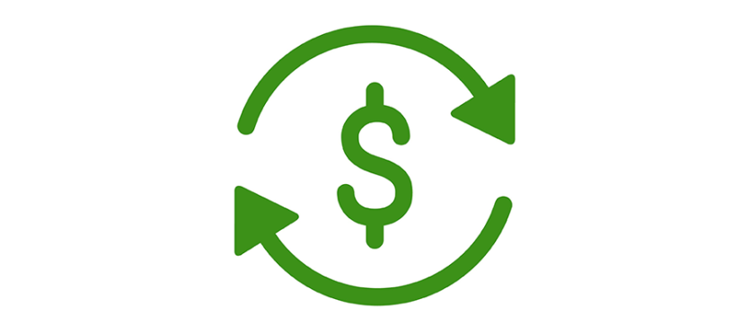 Value Recurring Over One-Time Revenue.